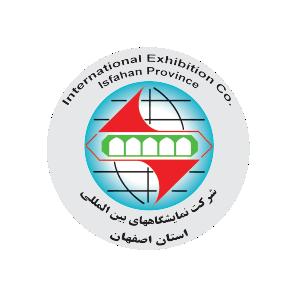 لوگو شرکت نمایشگاه های بین المللی استان اصفهان