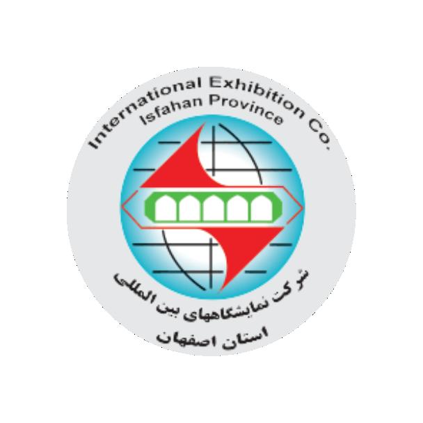 لوگو نمایشگاه اصفهان